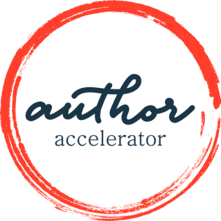 Author Accelerator logo