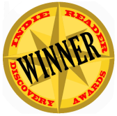 IndieReader Discovery Award