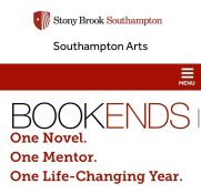 Stony Brook BookEnds