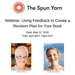 The Spun Yarn webinar